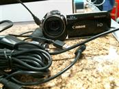 CANON Camcorder VIXIA HF R500